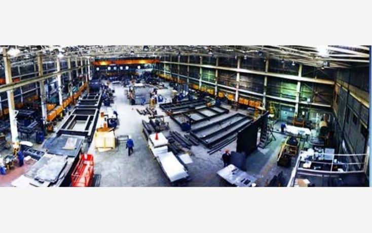 Foto de nave industrial en renta en  , parque industrial lagunero, gómez palacio, durango, 399501 No. 05