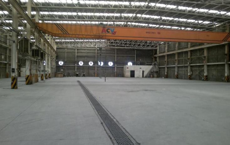 Foto de nave industrial en renta en  , parque industrial lagunero, gómez palacio, durango, 399501 No. 06