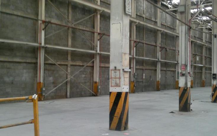 Foto de nave industrial en renta en  , parque industrial lagunero, gómez palacio, durango, 399501 No. 07