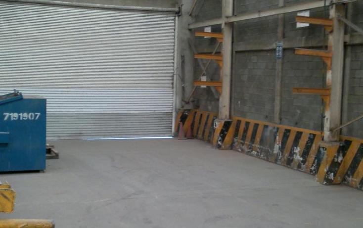 Foto de nave industrial en renta en  , parque industrial lagunero, gómez palacio, durango, 399501 No. 09