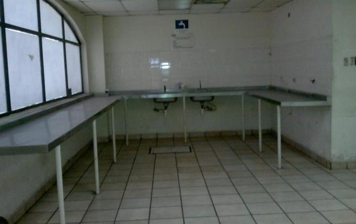 Foto de nave industrial en renta en  , parque industrial lagunero, gómez palacio, durango, 399501 No. 16