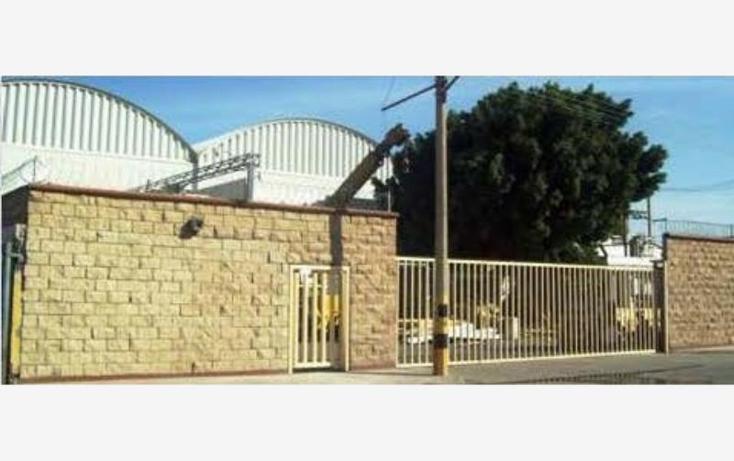 Foto de nave industrial en renta en  , parque industrial lagunero, gómez palacio, durango, 399502 No. 01