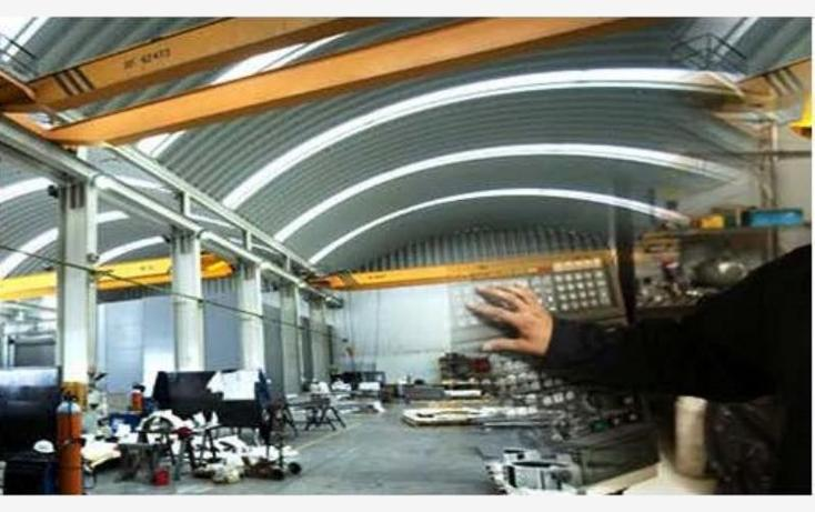 Foto de nave industrial en renta en  , parque industrial lagunero, gómez palacio, durango, 399502 No. 02
