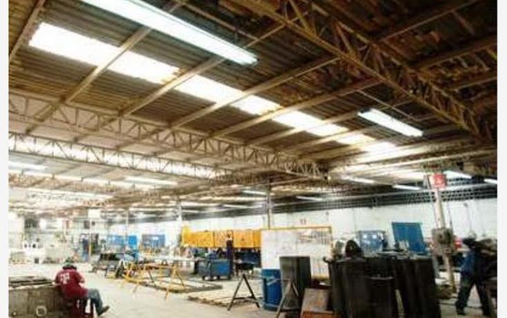Foto de nave industrial en renta en  , parque industrial lagunero, gómez palacio, durango, 399504 No. 02