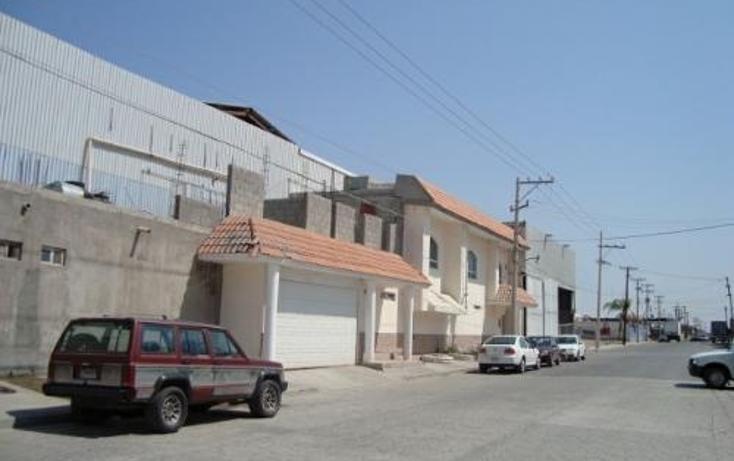 Foto de bodega en renta en, parque industrial lagunero, gómez palacio, durango, 399537 no 01