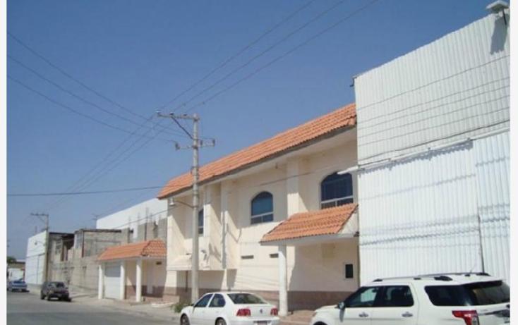 Foto de nave industrial en renta en  , parque industrial lagunero, gómez palacio, durango, 399537 No. 02