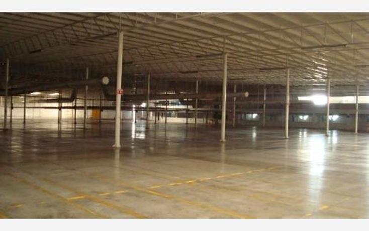 Foto de nave industrial en renta en  , parque industrial lagunero, gómez palacio, durango, 399537 No. 04