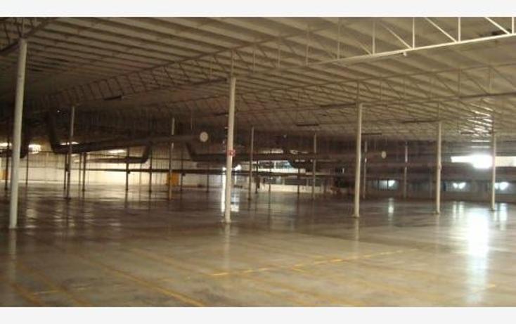 Foto de nave industrial en renta en  , parque industrial lagunero, gómez palacio, durango, 399537 No. 05