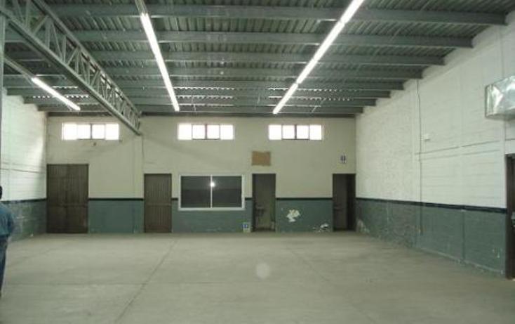 Foto de nave industrial en renta en  , parque industrial lagunero, gómez palacio, durango, 399984 No. 07