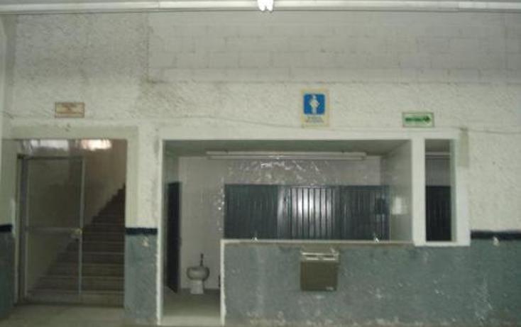 Foto de nave industrial en renta en  , parque industrial lagunero, gómez palacio, durango, 399984 No. 08