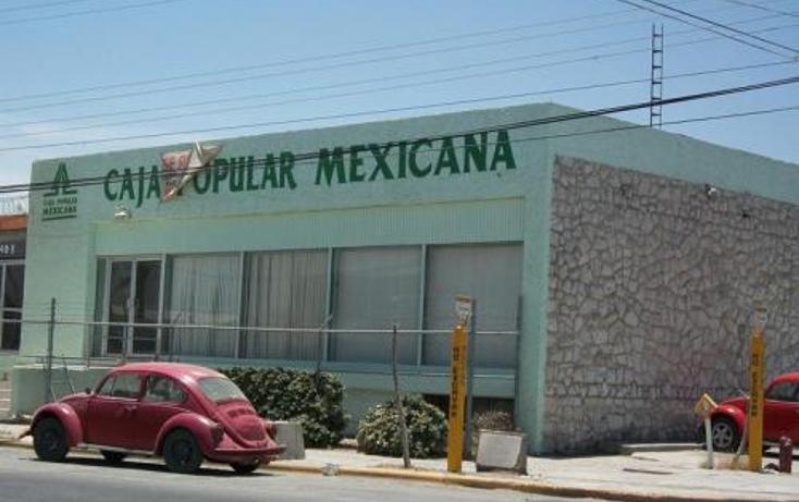 Foto de oficina en renta en  , parque industrial lagunero, gómez palacio, durango, 400827 No. 01