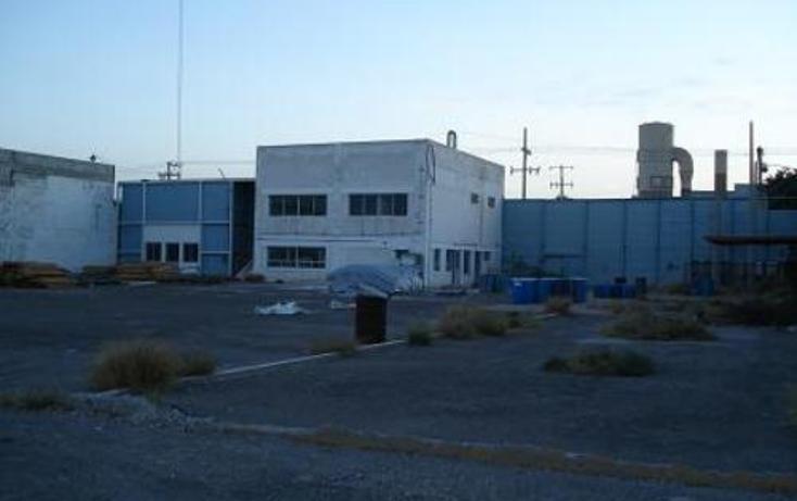Foto de terreno industrial en venta en  , parque industrial lagunero, gómez palacio, durango, 401218 No. 01