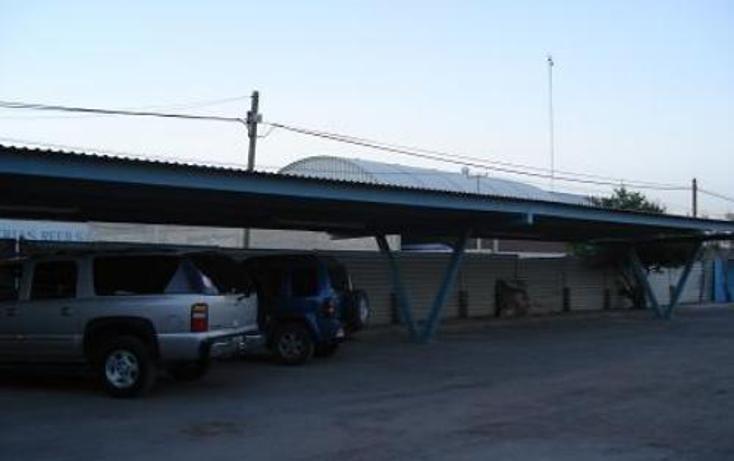 Foto de terreno industrial en venta en  , parque industrial lagunero, gómez palacio, durango, 401218 No. 02