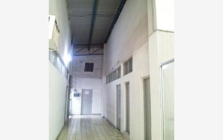 Foto de edificio en venta en  , parque industrial lagunero, g?mez palacio, durango, 432509 No. 06