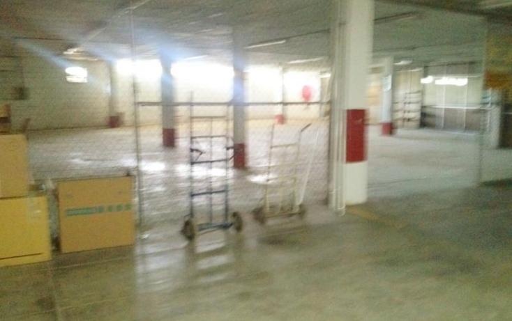 Foto de edificio en venta en  , parque industrial lagunero, g?mez palacio, durango, 432509 No. 20