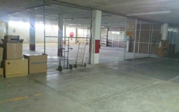 Foto de edificio en venta en  , parque industrial lagunero, g?mez palacio, durango, 432509 No. 23