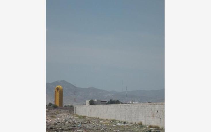 Foto de terreno comercial en venta en  , parque industrial lagunero, gómez palacio, durango, 534952 No. 02