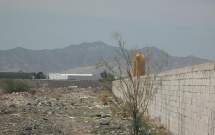 Foto de terreno comercial en venta en  , parque industrial lagunero, gómez palacio, durango, 534952 No. 04