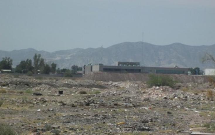 Foto de terreno comercial en venta en  , parque industrial lagunero, gómez palacio, durango, 534952 No. 05
