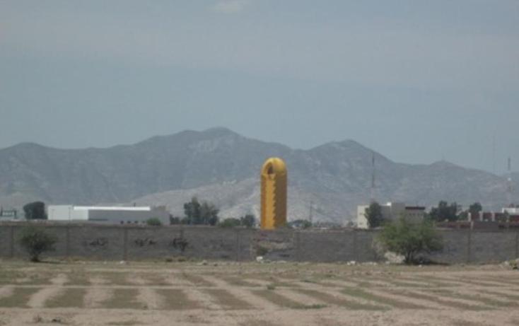 Foto de terreno comercial en venta en  , parque industrial lagunero, gómez palacio, durango, 534952 No. 06
