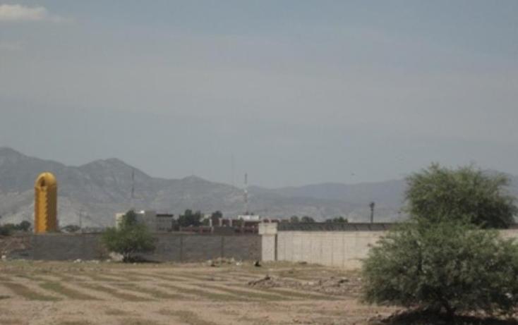 Foto de terreno comercial en venta en  , parque industrial lagunero, gómez palacio, durango, 534952 No. 07