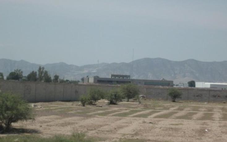 Foto de terreno comercial en venta en  , parque industrial lagunero, gómez palacio, durango, 534952 No. 08
