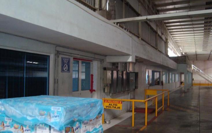 Foto de nave industrial en renta en  , parque industrial lagunero, gómez palacio, durango, 610681 No. 01