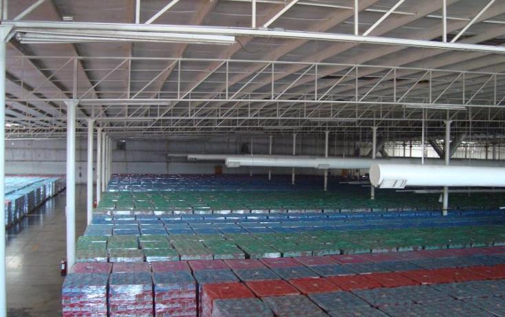 Foto de nave industrial en renta en  , parque industrial lagunero, gómez palacio, durango, 610681 No. 02