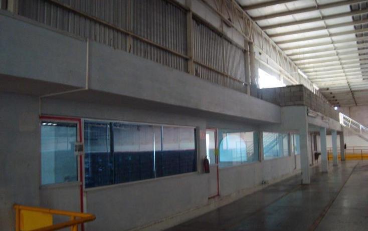 Foto de nave industrial en renta en  , parque industrial lagunero, gómez palacio, durango, 610681 No. 03