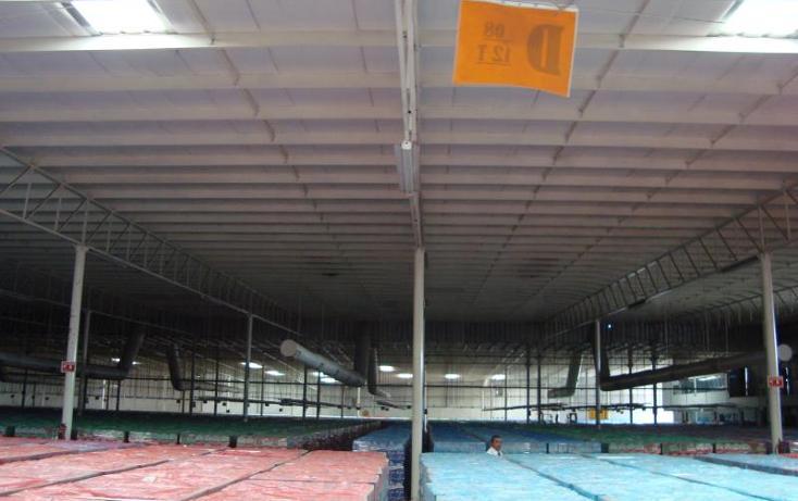Foto de nave industrial en renta en  , parque industrial lagunero, gómez palacio, durango, 610681 No. 05