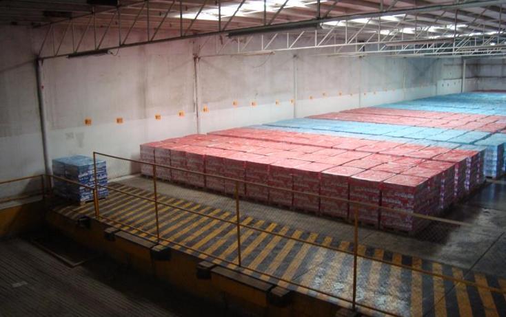 Foto de nave industrial en renta en  , parque industrial lagunero, gómez palacio, durango, 610681 No. 08