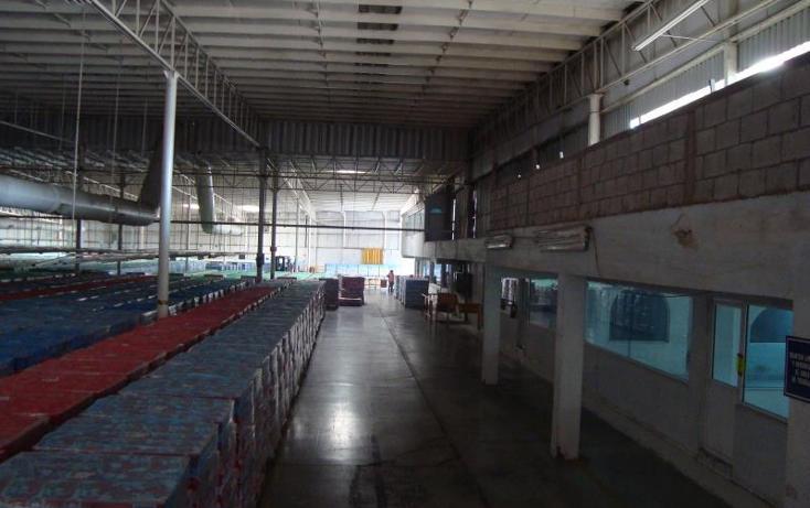 Foto de nave industrial en renta en  , parque industrial lagunero, gómez palacio, durango, 610681 No. 09