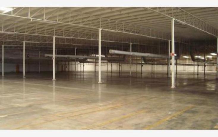 Foto de nave industrial en renta en  , parque industrial lagunero, gómez palacio, durango, 610681 No. 10