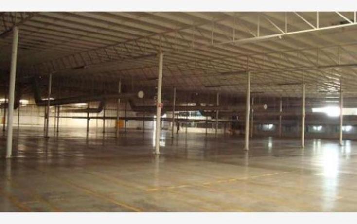 Foto de nave industrial en renta en  , parque industrial lagunero, gómez palacio, durango, 610681 No. 11