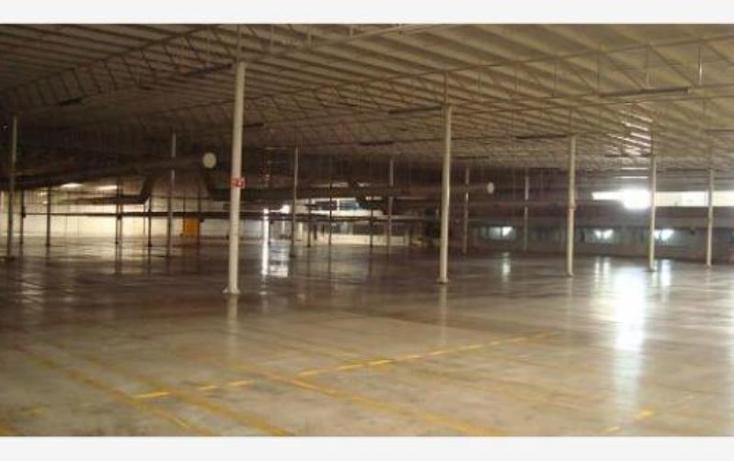 Foto de nave industrial en renta en  , parque industrial lagunero, gómez palacio, durango, 610681 No. 12