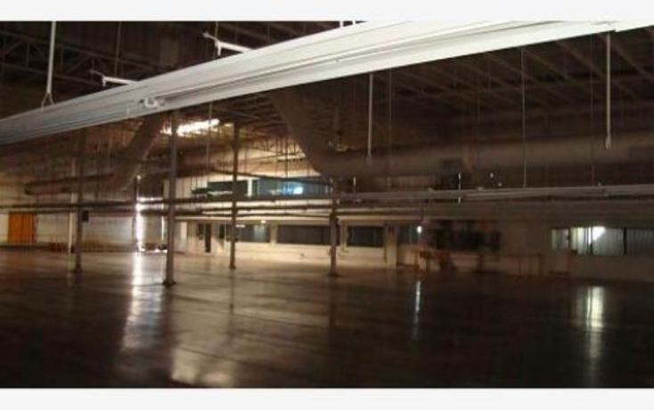 Foto de nave industrial en renta en  , parque industrial lagunero, gómez palacio, durango, 610681 No. 13