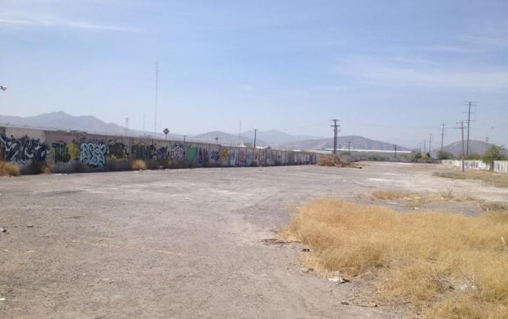 Foto de terreno industrial en venta en  , parque industrial lagunero, gómez palacio, durango, 616529 No. 04