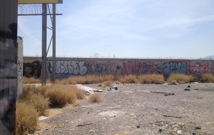 Foto de terreno industrial en venta en  , parque industrial lagunero, gómez palacio, durango, 616529 No. 05