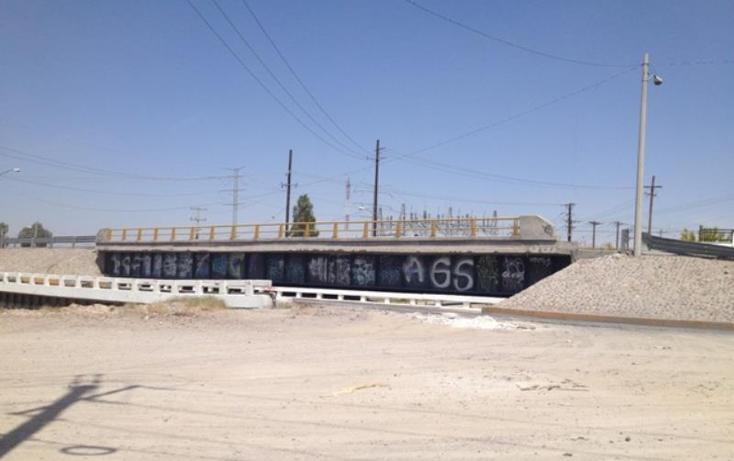 Foto de terreno industrial en venta en, parque industrial lagunero, gómez palacio, durango, 616529 no 09