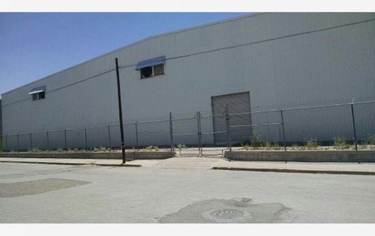 Foto de bodega en renta en, parque industrial lagunero, gómez palacio, durango, 971381 no 01