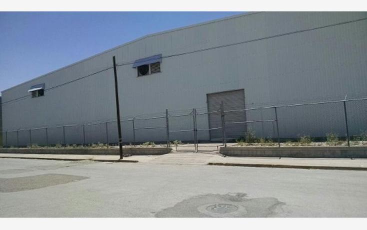 Foto de bodega en renta en  , parque industrial lagunero, gómez palacio, durango, 971381 No. 01