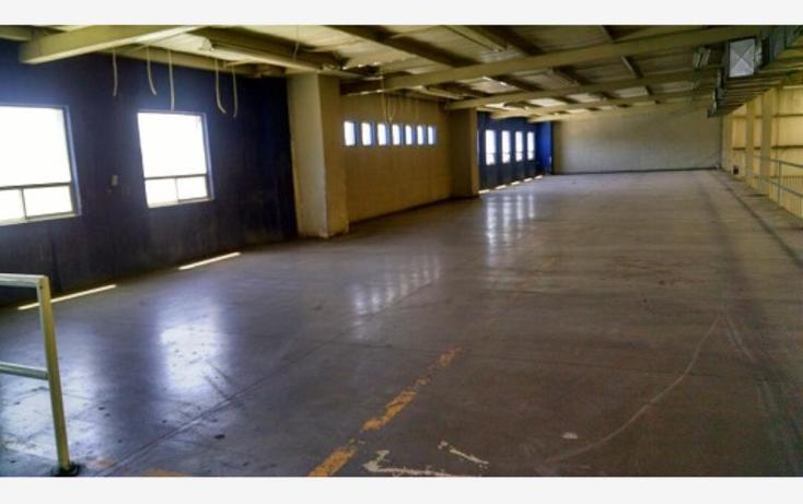 Foto de bodega en renta en  , parque industrial lagunero, gómez palacio, durango, 971381 No. 02