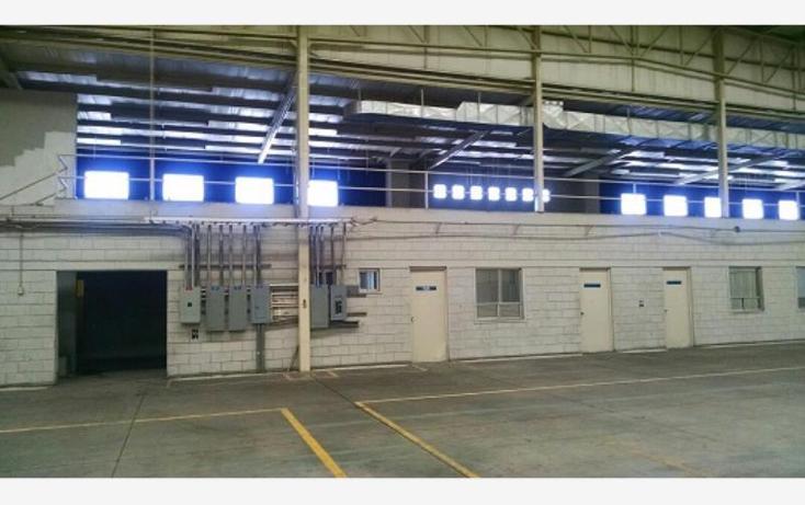 Foto de bodega en renta en  , parque industrial lagunero, gómez palacio, durango, 971381 No. 05