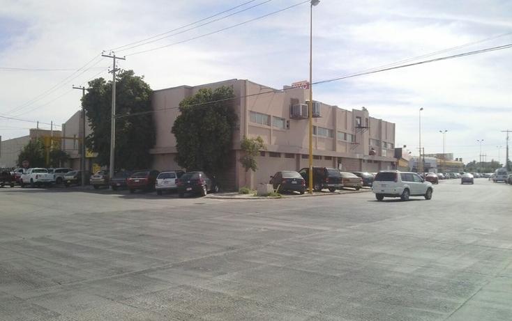 Foto de nave industrial en venta en  , parque industrial lagunero, g?mez palacio, durango, 982309 No. 01