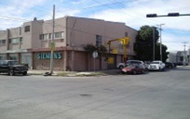 Foto de bodega en venta en, parque industrial lagunero, gómez palacio, durango, 982309 no 02