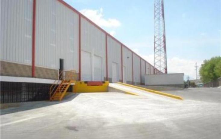 Foto de nave industrial en renta en  , parque industrial las torres, saltillo, coahuila de zaragoza, 385240 No. 01
