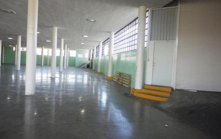 Foto de nave industrial en renta en  , parque industrial las torres, saltillo, coahuila de zaragoza, 385240 No. 07