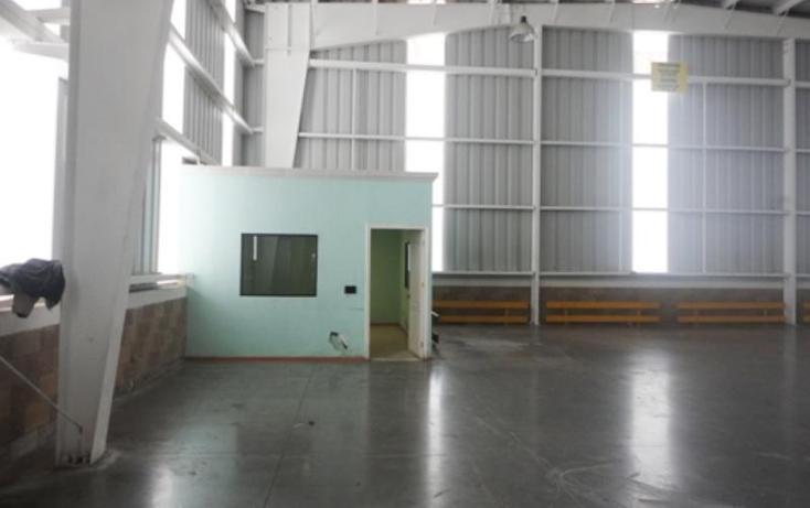 Foto de nave industrial en renta en  , parque industrial las torres, saltillo, coahuila de zaragoza, 385240 No. 09