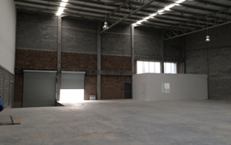 Foto de nave industrial en renta en  , parque industrial, linares, nuevo león, 1113713 No. 01