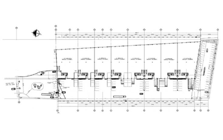 Foto de nave industrial en renta en  , parque industrial, linares, nuevo león, 1113713 No. 03